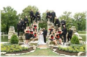 Park Weddings St Louis | St Louis Wedding Chapel | Park Wedding