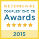 stl wedding award