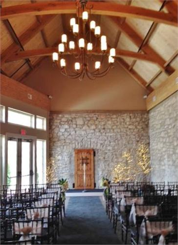 Wedding Ceremony Reception Venue Missouri St Louis 533x800 Topiary Old Stone Chapel